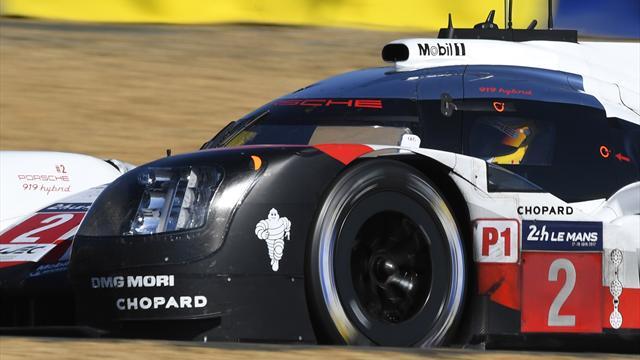 La Porsche 2 trionfa nella 24 Ore di Le Mans delle sorprese