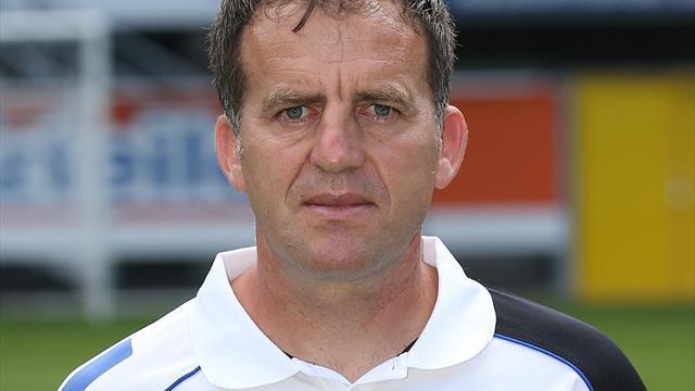 Hannover 96 holt weiteren Co-Trainer aus Paderborn