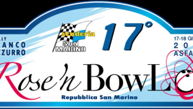Tragedia al Rally Rose n' Bowl di San Marino, morto un pilota in un incidente