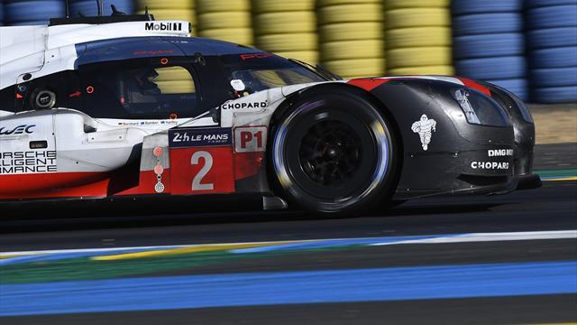 Repartie avec 19 tours de retard pour gagner : la Porsche n°2 ou l'histoire d'un miracle