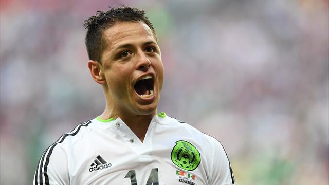Convocati Messico: la lista dei 23 per i Mondiali di Russia 2018