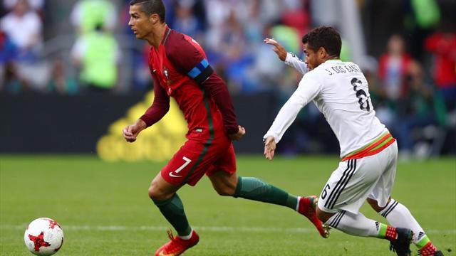 """""""Ronaldo keşke Arjantinli olsaydı"""""""