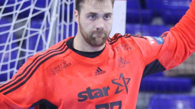 Handball-Nationalkeeper Wolff wischt Wechselgerüchte beiseite