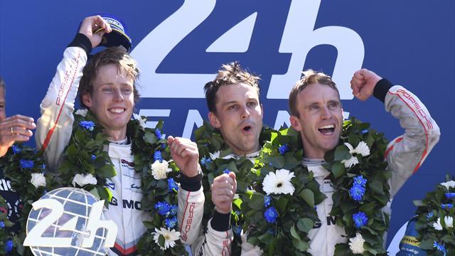 Tomáš Enge zve diváky ke sledování 24 hodin Le Mans