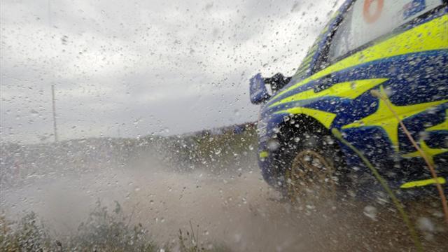 Tödlicher Unfall bei Rallye in San Marino