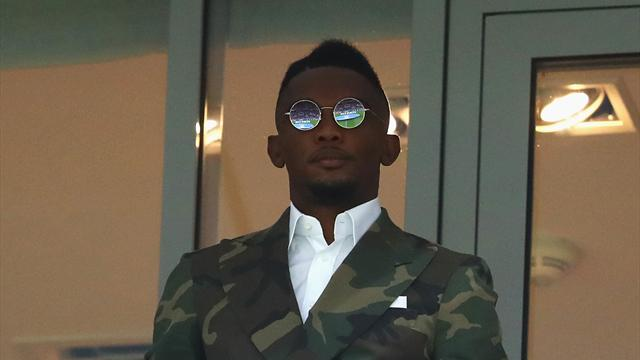 Samuel Eto'o, sarà addio all'Antalyaspor?