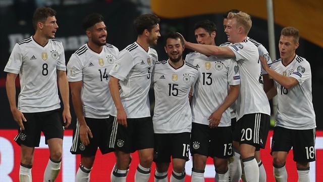 Auftakt gegen Australien: Diese DFB-Stars stehen im Transferschaufenster