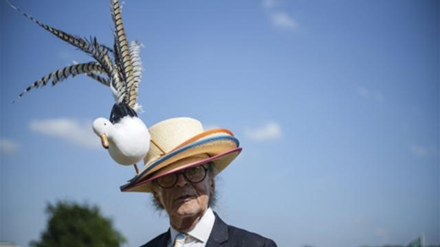 Senga wins Prix de Diane Longines at Chantilly