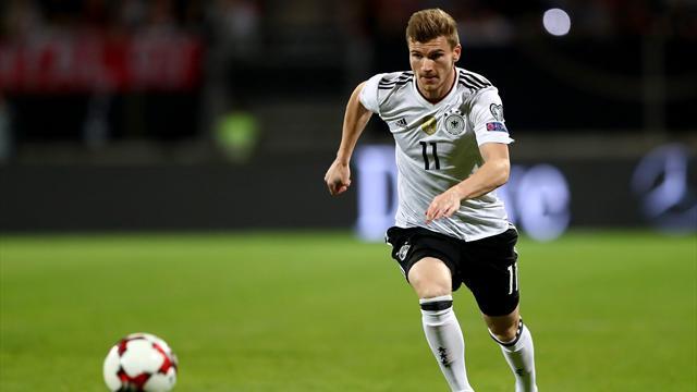 So will Werner die deutschen Fans für sich gewinnen