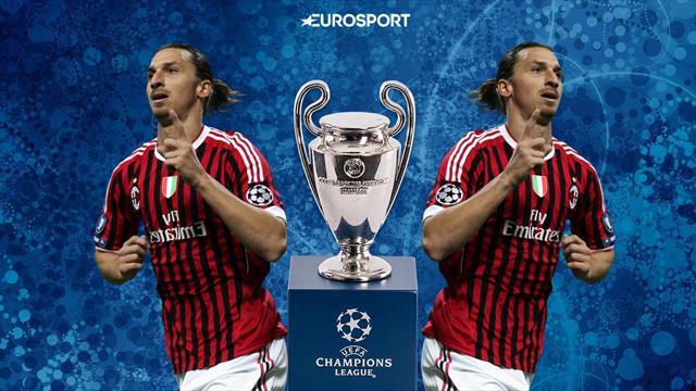 Обитель зла. Почему Ибрагимович идеален для «Милана»