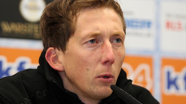 Schweiz: Fünfstück neuer Trainer des FC Wil