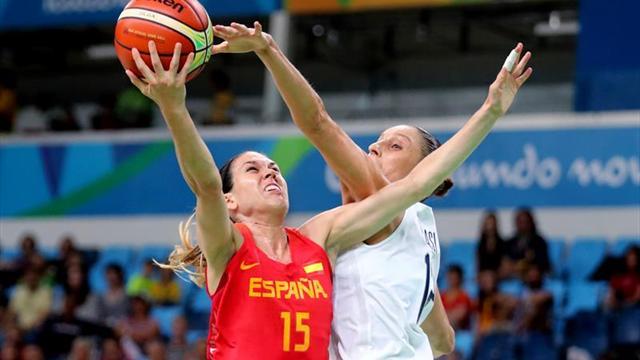 La latina Taurasi es la nueva líder encestadora en la historia de la WNBA
