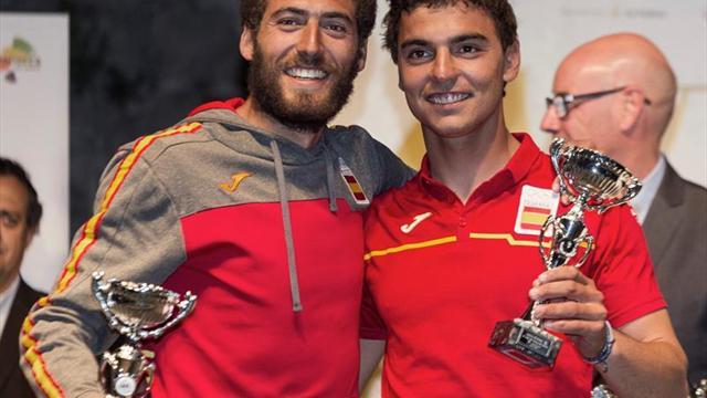El 'Impulso Español' frente a los siete mejores del mundo en la Final a Ocho