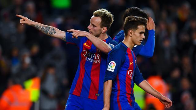 Nächster Mittelfeld-Star auf dem Zettel: Bedient sich Bayern bei Barça?