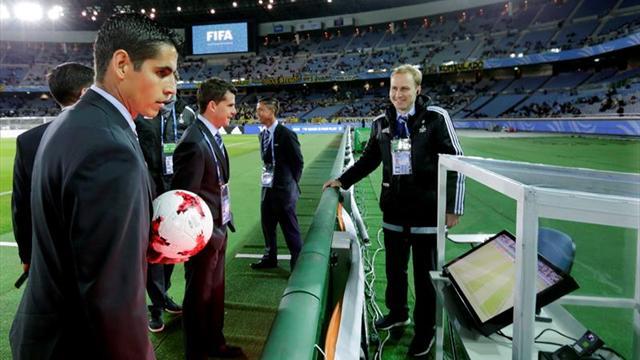 La liga surcoreana de fútbol adoptará el videoarbitraje en julio