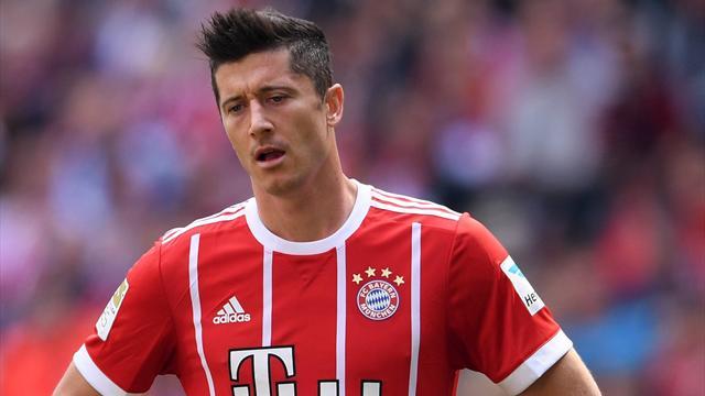 Kritik an Bayern: Das will Lewandowskis Lager wirklich