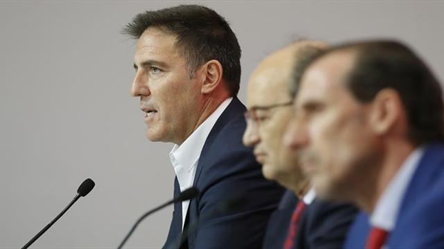 El Sevilla acomete una importante reestructuración en su organigrama deportivo