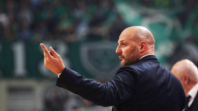 Serbia aspira a una medalla en el Eurobasket