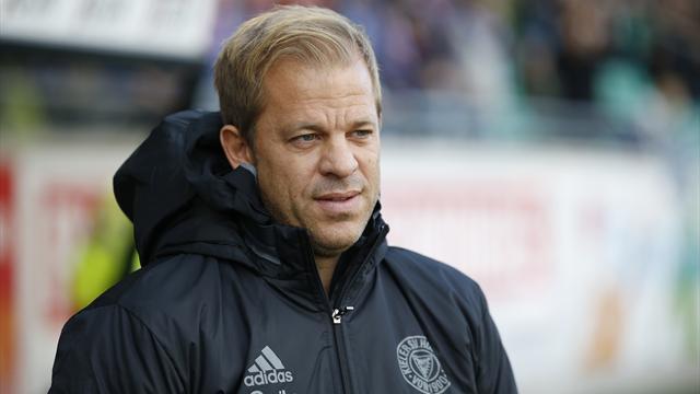 Aufsteiger Kiel beginnt Vorbereitung auf 2. Liga - Heidinger kommt aus Paderborn