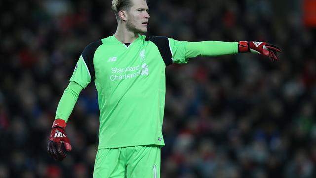 Karius bleibt laut Berater beim FC Liverpool