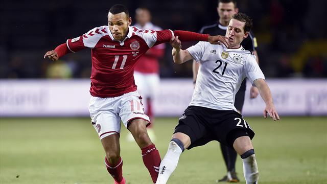 Deutschland mit Bayern-Neuzugang Rudy und Wagner gegen Australien