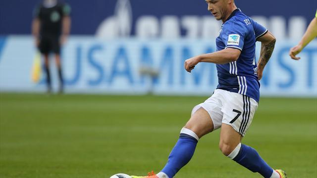 Meyer hofft auf bessere Zeiten mit Schalke