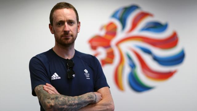 Wiggins has no ambitions to make Olympic return - as a rower