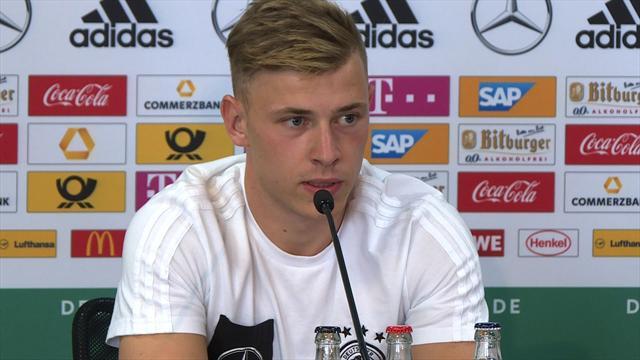Meyer: Entscheidung über Zukunft nach U21-EM
