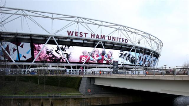 West Ham v Southampton fixtures reversed over athletics clash