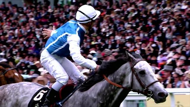 Royal Ascot: Llega una de las pruebas más importantes y espectaculares del año