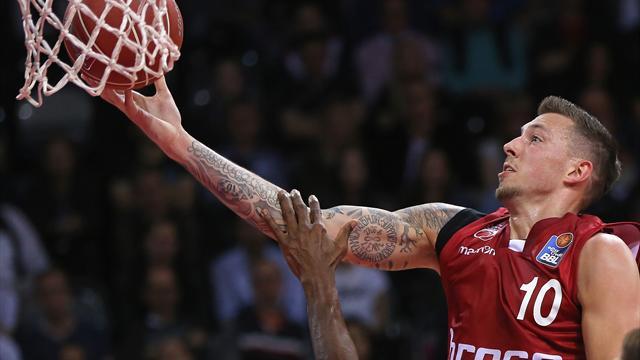Theis angeblich vor Wechsel in die NBA