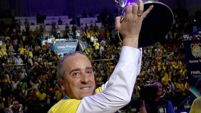 Tenerife, Estudiantes, Joventut y UCAM Murcia jugarán la Liga de Campeones
