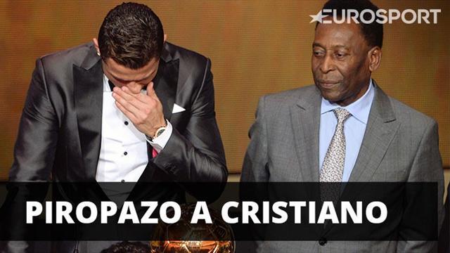 La decisión de Pelé que enamorará al madridismo