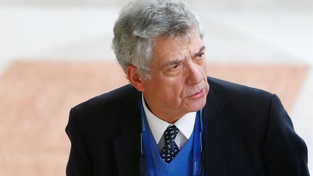 Ángel María Villar, distinguido en Ceuta por su apoyo a la ciudad