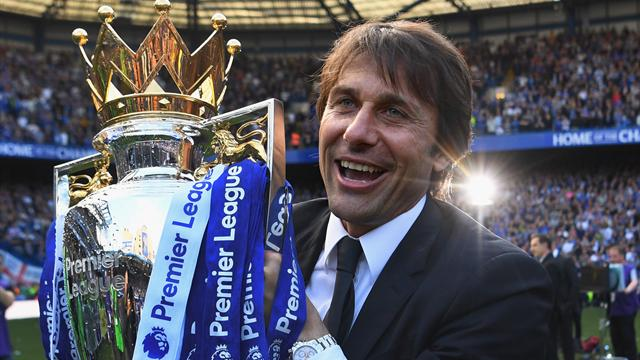 Conte 'set to sign new Chelsea deal'