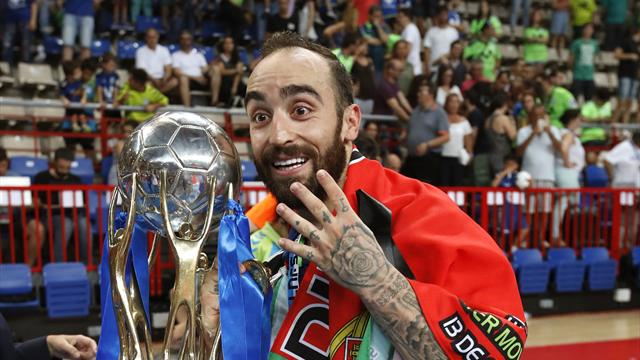Final LNFS, Movistar Inter-Barcelona: Ricardinho sigue siendo el rey (2-1, serie 3-2)