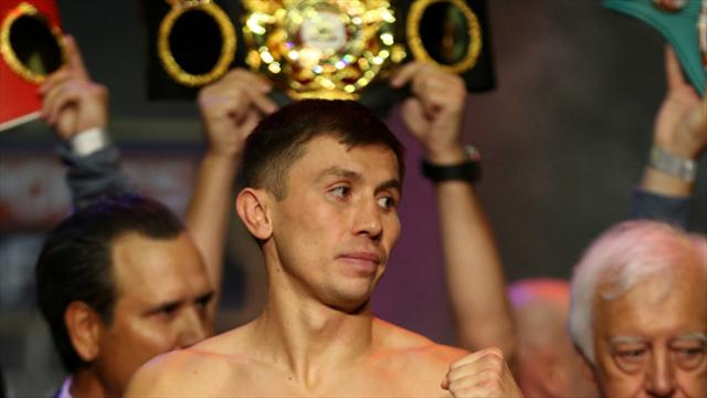Gennady Golovkin he's still got the ability to keep on making headlines
