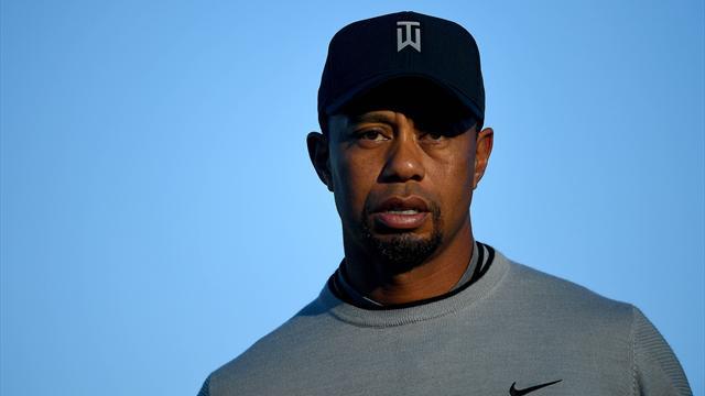 Tiger Woods'tan toparlanma sinyali