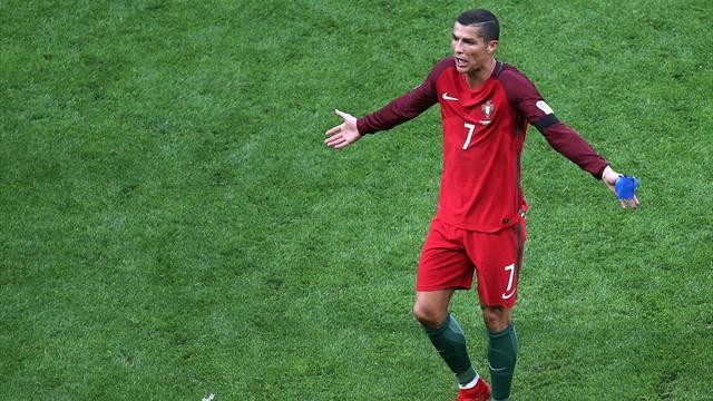 Марадона: «Хотел бы, чтобы Роналду был аргентинцем»
