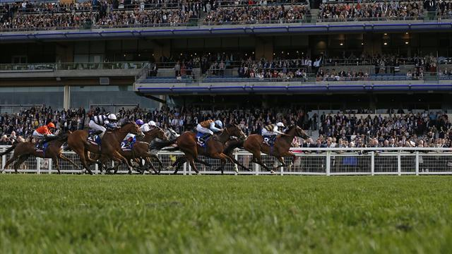 Royal Ascot, le grand rendez-vous de la course hippique