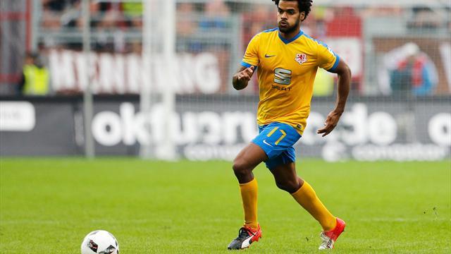 Braunschweig: Ofosu-Ayeh wechselt nach Wolverhampton