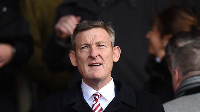 Ellis Short opens talks with consortium led by Sunderland fans