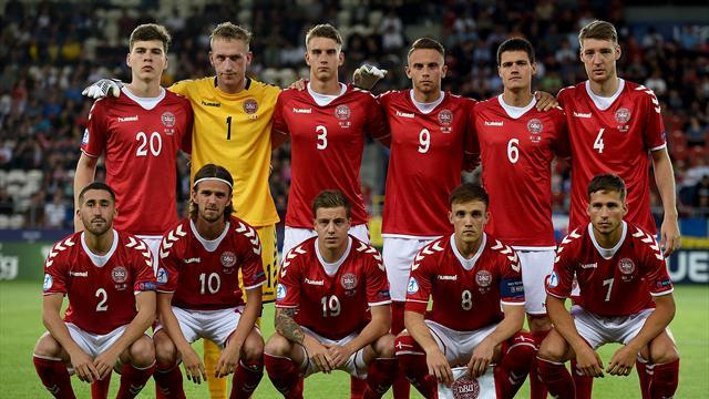 U21-Gegner Dänemark: Stabile Defensive, gefährlicher Ingvartsen