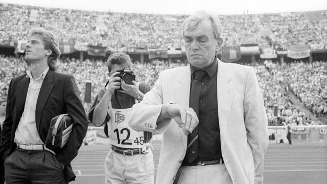 HSV 30 Jahre ohne Titel: Mit Happel ging der Erfolg