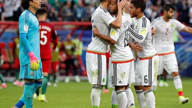 México buscará ante Nueva Zelanda tres puntos clave
