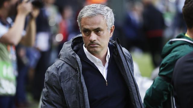 Spanish prosecutor accuses Mourinho of £2.9m tax fraud