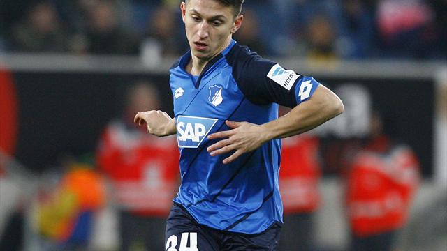 Hoffenheim leiht Atik nach Kaiserslautern aus