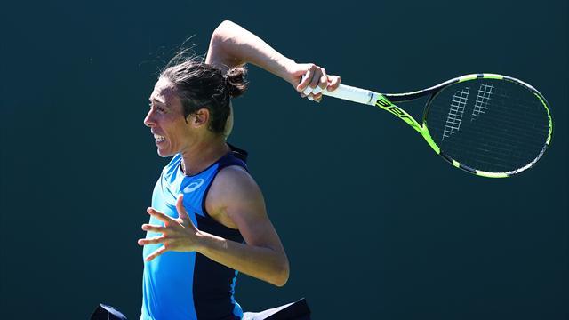 Australian Open - Ostapenko doma la Schiavone: Bencic da urlo stende Venus Williams