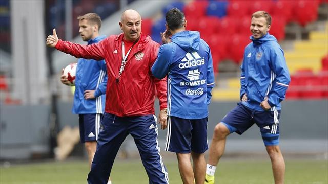 Необидно, что сборная Российской Федерации проиграла Португалии вматче Кубка конфедераций— Черчесов
