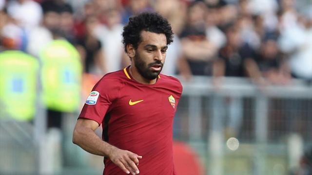 Liverpool casse sa tirelire pour Salah
